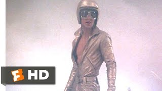 Grease 2 (7/8) Movie CLIP - Love Will Turn Back the Hands of Time (1982) HD