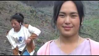 Beautiful Hmong Girls-Nkauj Hmoob Phamlav Part 2