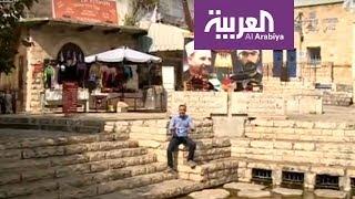 صباح العربية | العربية في الجليل: البقيعة ملتقى الأديان