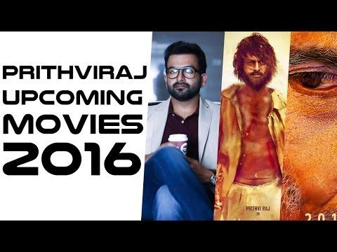 Prithviraj's 10 Upcoming Films That We Are Waiting For!   Oozham, Ezra, Karnan