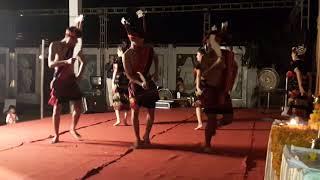 Naga dance  Panthoibi Jagoi Marup