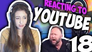 Sweet Anita Tourettes - YouTube Reactions #18