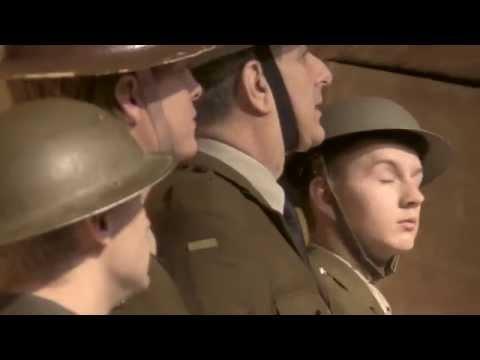 Journey's End Trailer