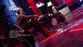 Taj Dare E Haram Atif Aslam Song