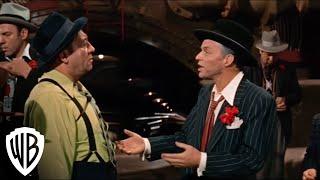 Frank Sinatra 5-Film Collection: Guys And Dolls - Big Julie Marker Bet