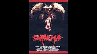 Shakma - Fúria assassina 1990 - Dublado (Terror)