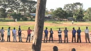 Acholi Gospel Dance 3