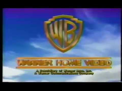Warner Home Video Logo History