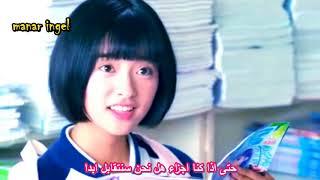 اجمل مسلسل صيني مدرسي الجديد A Love so Beautiful على اغنية صينية مترجمة عربية