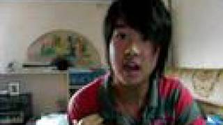 Why can't asians sing?
