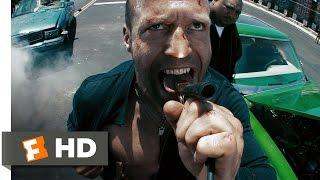Crank 2: High Voltage (2/12) Movie CLIP - The Jump Start (2009) HD