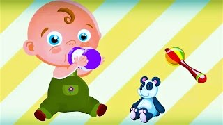 Baby Play with Little Friend - Fun Game For Toddlers