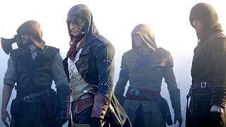 Linkin Park - Somewhere I Belong ( ft. Assassin's Creed )