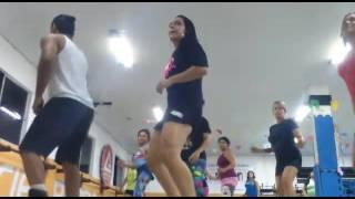 Baile de favela #fitdance