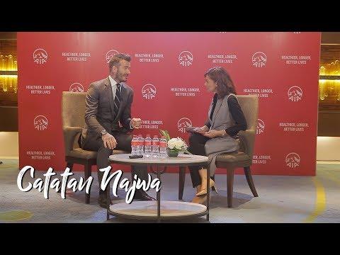 Catatan Najwa - Umpan Lambung David Beckham