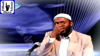 Abdellah Zul Bijadeyn (r.a) | Ustaz Yasin Nuru