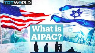 Five Things To Know About AIPAC, The Powerful Pro-Israeli Lobby In The US