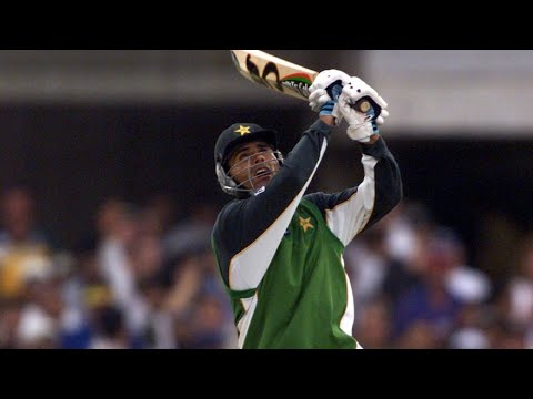 From the Vault Razzaq takes down McGrath five times in a row