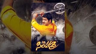 Simhadri | Full Telugu Movie | Jr NTR, Bhoomika Chawala