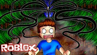 ROBLOX: FINDING SLENDER AT 3:00AM 😱! ROBLOX Gameplay