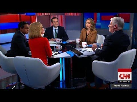 Inside Politics forecast Trump damage control