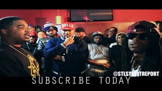** KD vs DEE Boi Dollaz  Hosted by AYE VERB [ Full 3 RD Battle ] @stlstreetreport