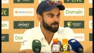 Ind vs Aus: Australia played better cricket than us, says Virat Kohli
