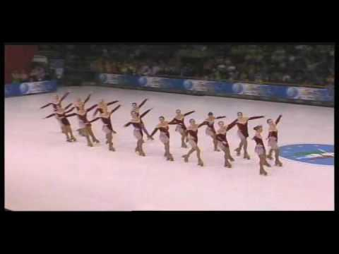 Dream Team - Hava Nagila