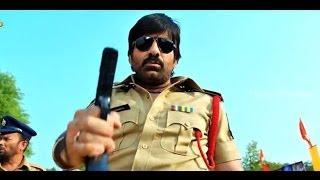 Power Trailer - Ravi Teja, Regina Cassandra, Hansika, Brahmanandam - Movie Trailer