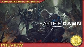 Earths Dawn Preview and Gameplay (Xbox One, PS4, Steam)