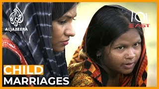 Child Marriage in Bangladesh | Too Young to Wed | 101 East