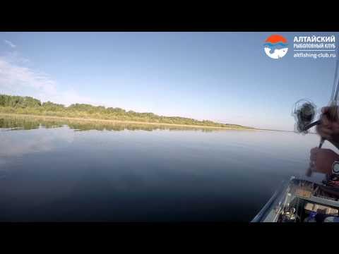 рыбалка на спускники летом