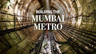How to Build a Subway in One of the World