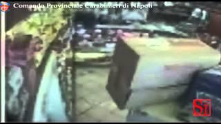 Napoli - Cosi muore un camorrista (15.04.13)