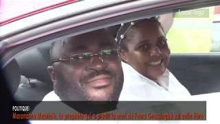 Maranatha Mashia'h, le prophète qui a prédit la mort de Faure Gnassingbé est enfin libre