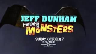 Bubba J Preview from Minding the Monsters | JEFF DUNHAM