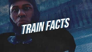 The Best Rust Shop: Chud's Trains Facts