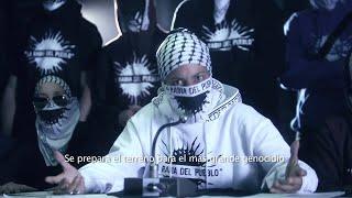 Keny Arkana - V pour Vérités (Subtitulado en Español)