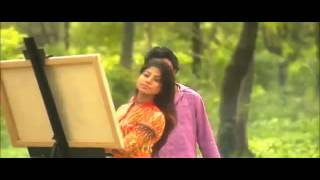 Bangla ontor love roma and mousomi song