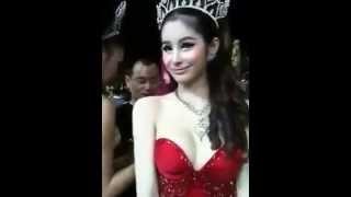 Adooiii...Maknyah..Ratu Pondan di thailand