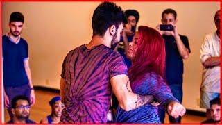 Frances ft. RITUAL - When It Comes To Us Dance | Zouk | Leo Chaffe & Thayna Trovick in Atlanta