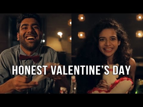 Dice Media | Honest Valentine's Day