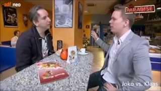 Joko und Klaas - neoParadise - Erotik Aus Deutschland Mit Olli Schulz (Spezial)
