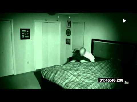 fantasmas reais 6