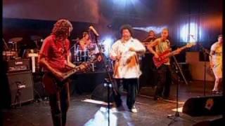 NTVG y Rubén Rada - Dedos (TAN)
