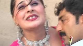Lahori Laacha Gilla Hoya - Mujra Hi Mujra - Album 9 - Official Video