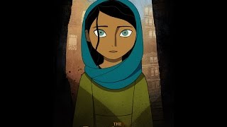 The Breadwinner Trailer