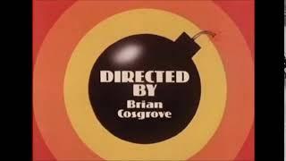 Cosgrove Hall Films (Danger Mouse variant)