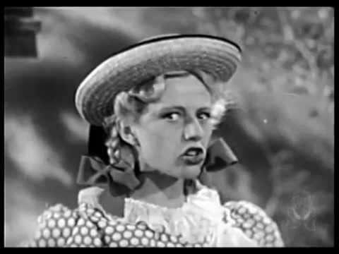 Xxx Mp4 Soundie SADIE HAWKINS DAY Mabel Todd 1942 3gp Sex