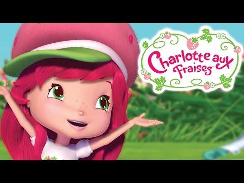 Charlotte aux Fraises ★🍓 La vie est douce 🍓 ★ Aventures à Fraisi Paradis